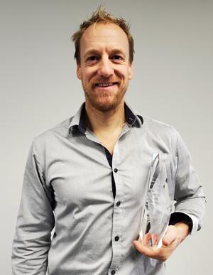 Blaise Dubois, pht | Prix Excellence 2020 | OPPQ