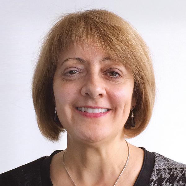 Chantal Besner | OPPQ
