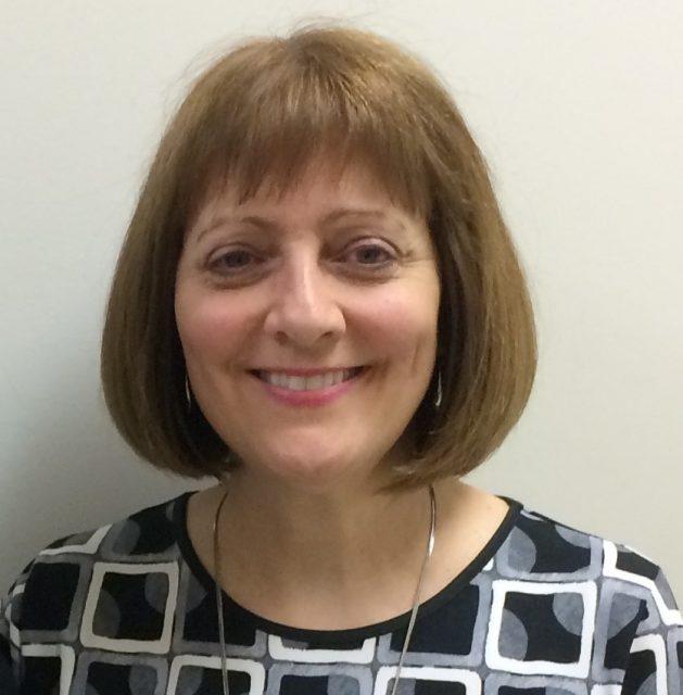 Chantal Besner, vice-présidente de l'OPPQ
