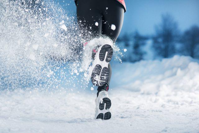 Courir l'hiver: ce qu'il faut savoir
