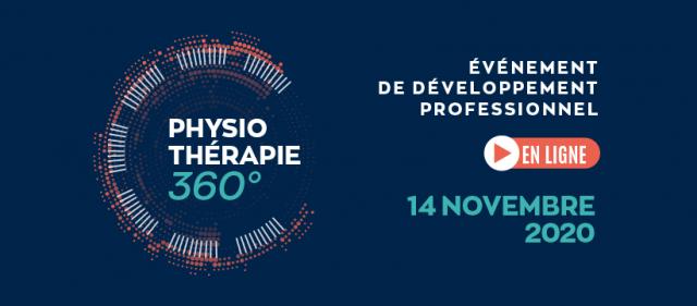 Physiothérapie 360 - Édition 2020