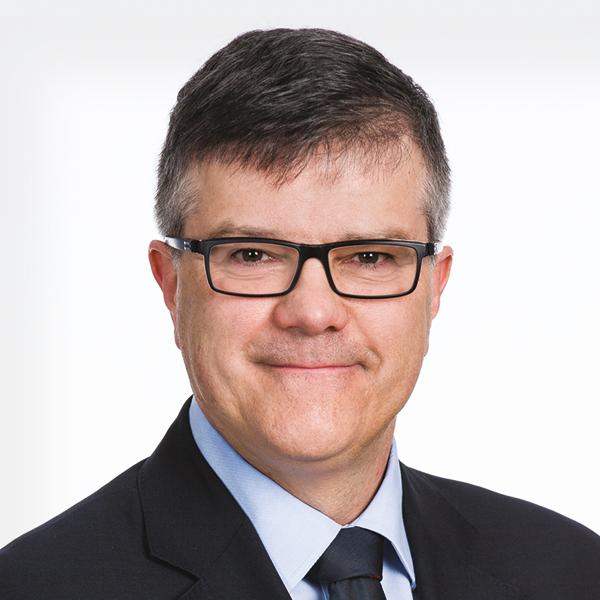 Denis Pelletier OPPQ