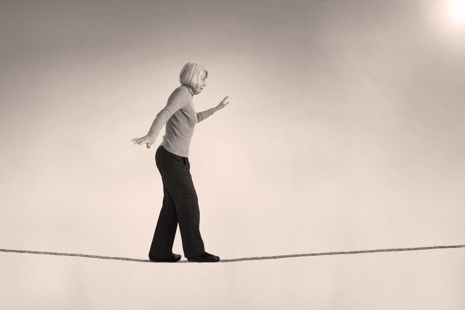 Formation sur le contrôle postural