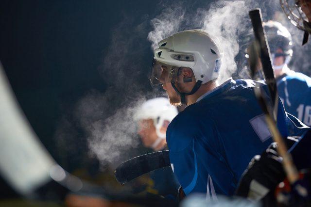 Hockey: tout savoir pour bien réussir son échauffement| Conseils d'un physiothérapeute de la LHJMQ