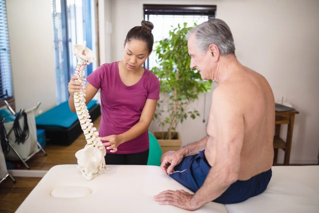 Comment ça fonctionne : la physiothérapie