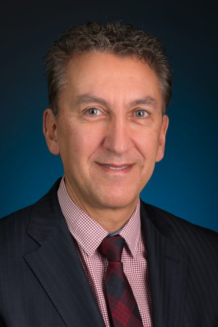 Luc J. Hébert