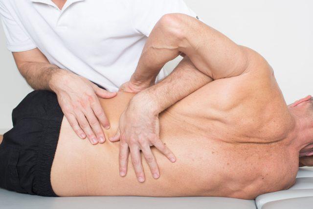 Manipulations et physiothérapie: ce qu'il faut savoir