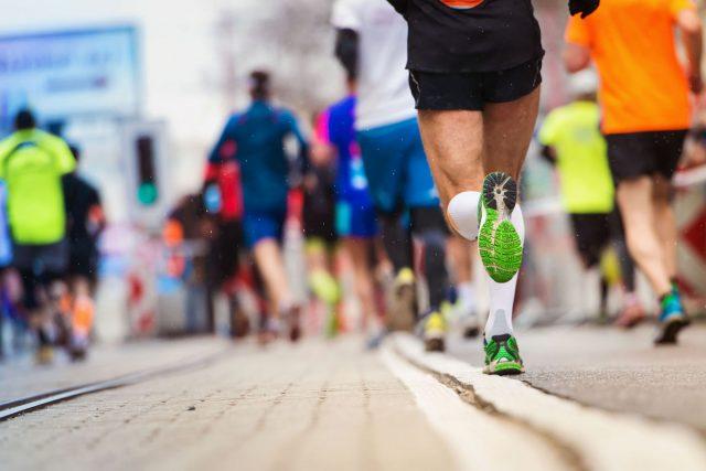 Marathons et physiothérapie: une équipe qui gagne