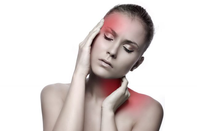 Maux de tête…Et si c'était un problème cervical?