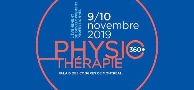 OPPQ Physio 360 2019
