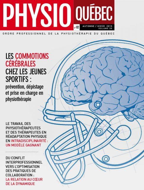 Physio-Québec Automne / hiver 2013