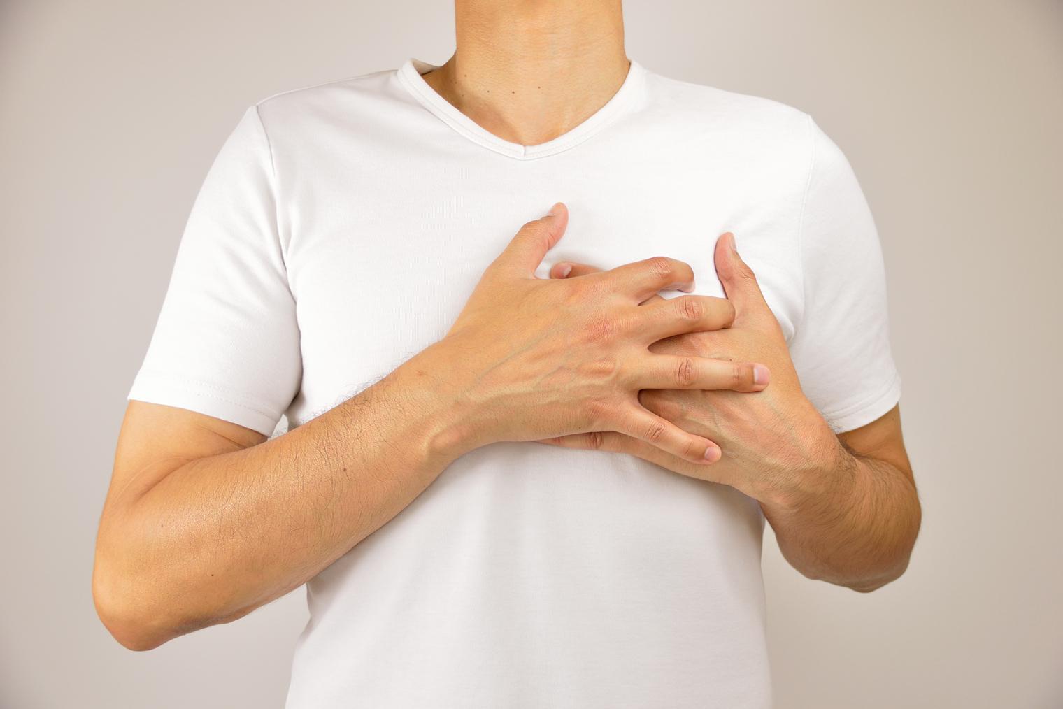 Problèmes cardiaques et physiothérapie