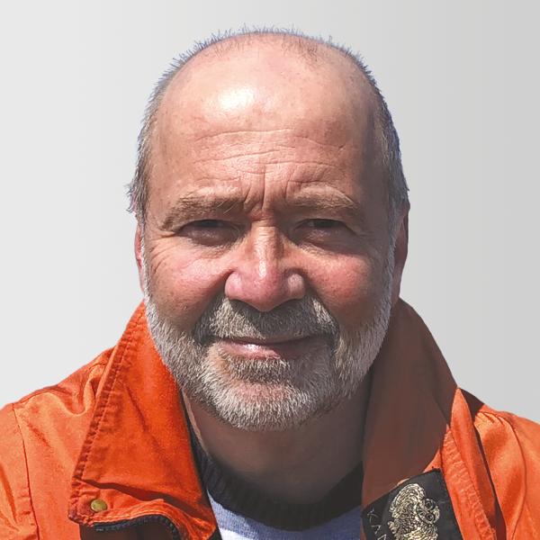 Richard Brault   OPPQ