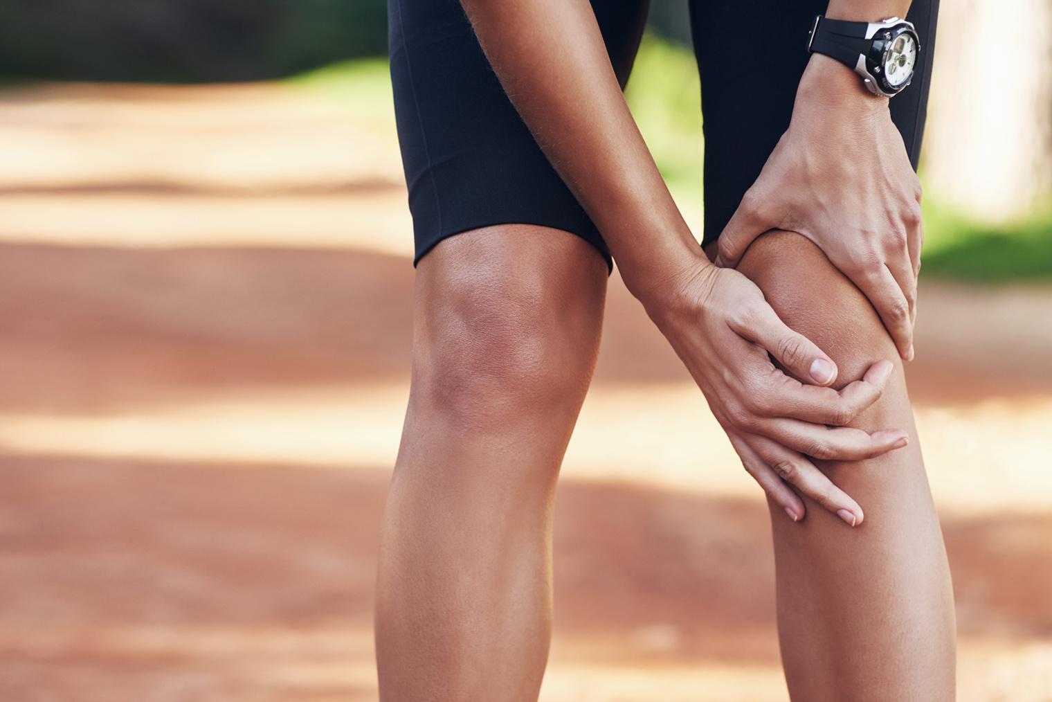 Rupture des ligaments croisés : traiter et prévenir
