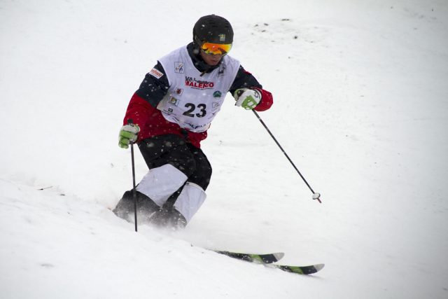 Ski acrobatique: prévention des blessures