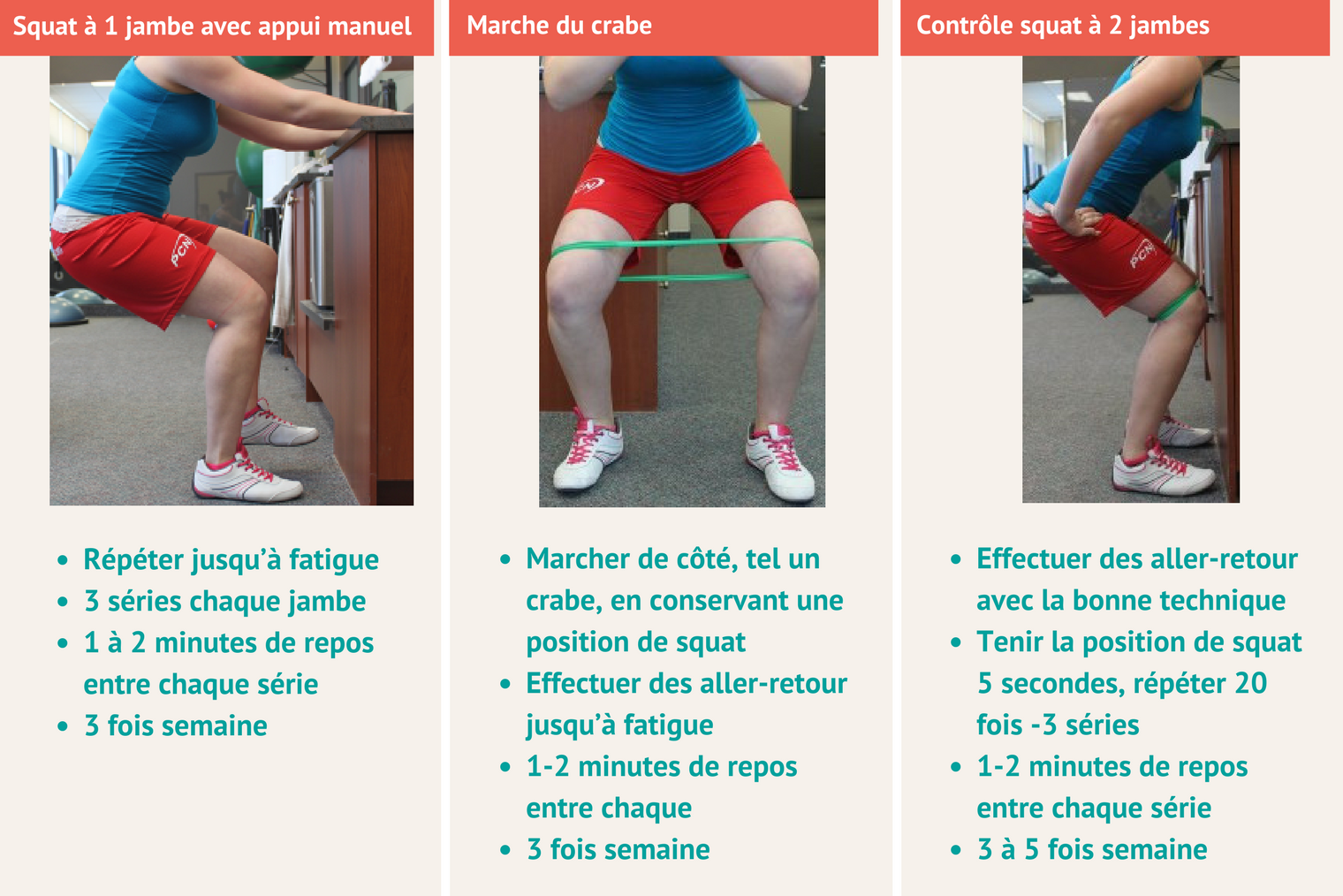 Ski acrobatique - exercices