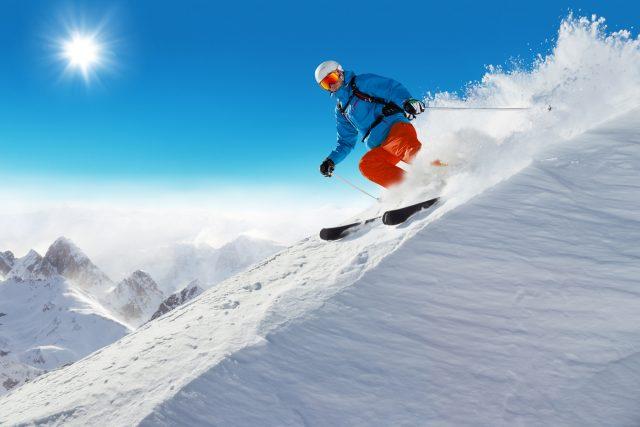 Ski alpin: 5 exercices incontournables pour préparer votre saison