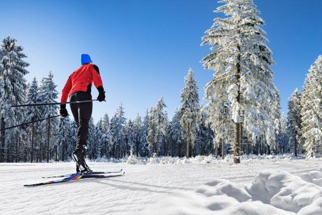 Ski de fond: un sport qui vous veut du bien