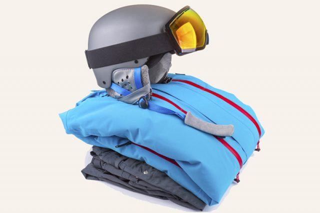 Snowboard : 5 conseils d'une physiothérapeute : équipement
