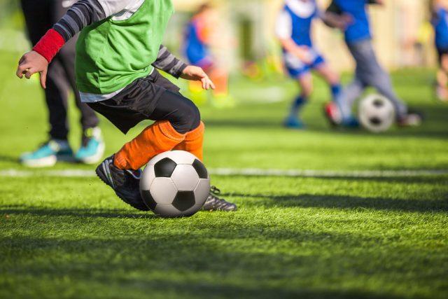 Soccer: conseils pour se lancer dans l'aventure du ballon rond
