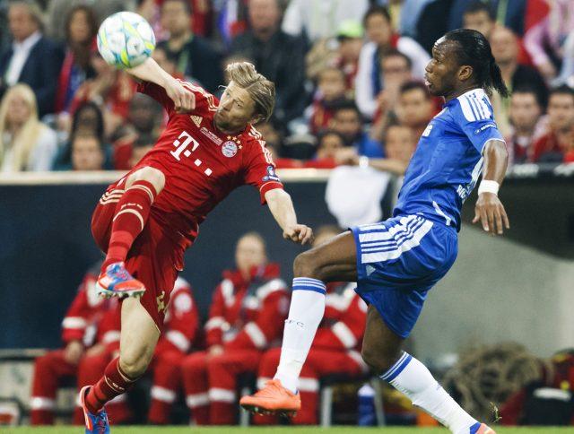 Soccer: prévenir et traiter les blessures au genou