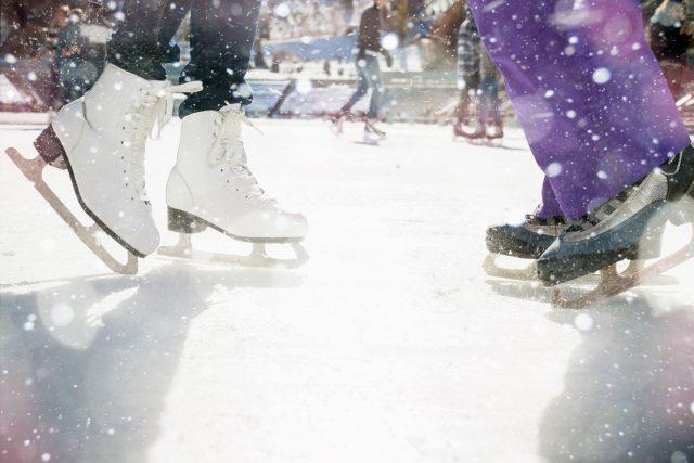 Sports de glace: Prévention des lombalgies et autres blessures