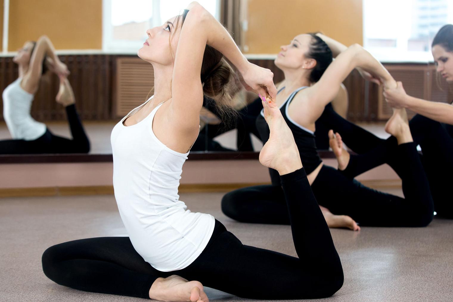 Yoga : conseils et astuces