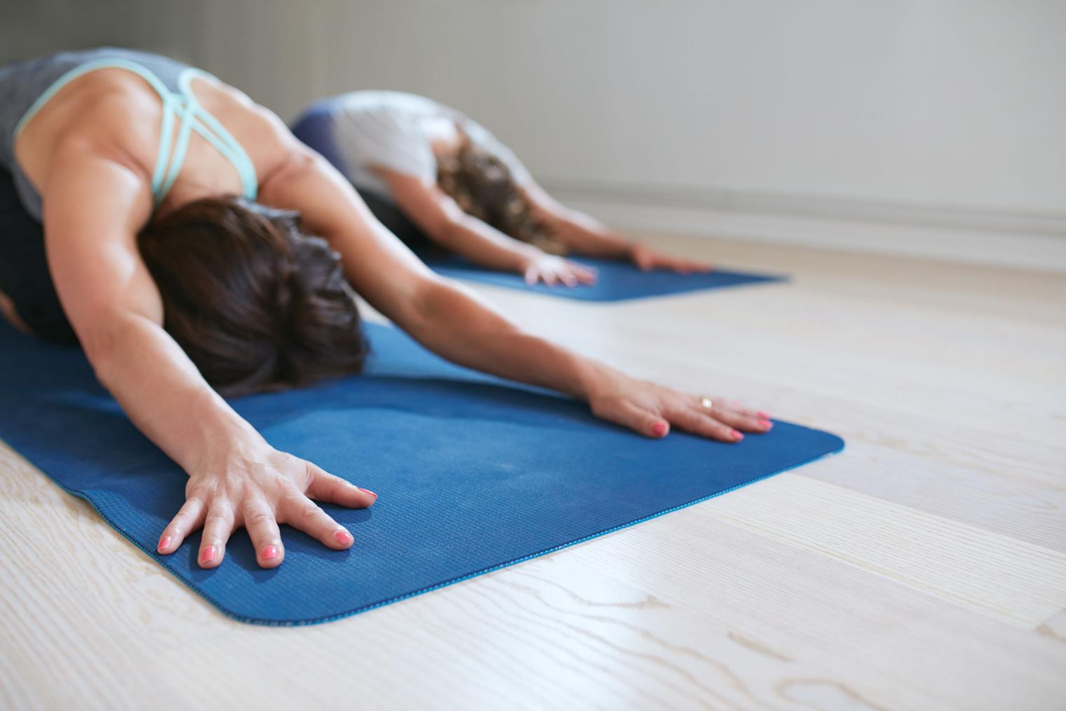 Yoga : le petit guide du débutant