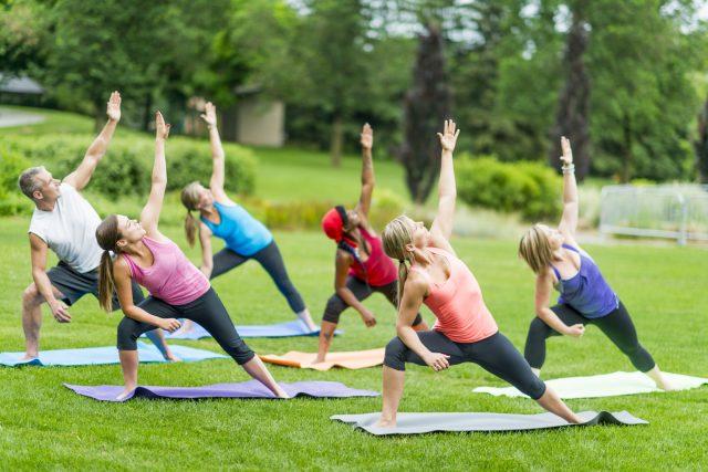 Yoga: portrait d'une discipline aux avantages multiples
