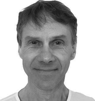 Alain Godbout, pht - formateur à l'OPPQ