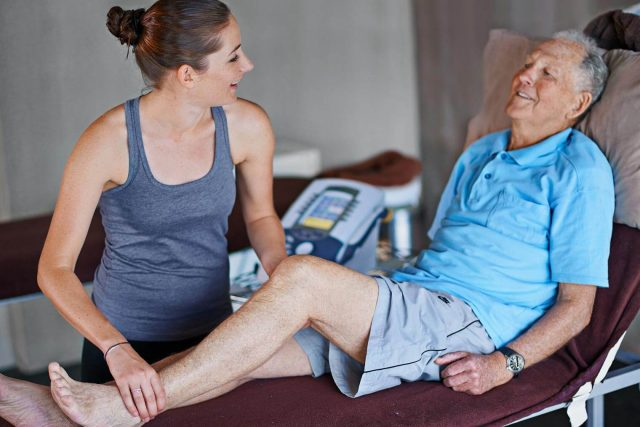 Maintenir sa qualité de vie après un diagnostic d'arthrite inflammatoire, c'est possible!