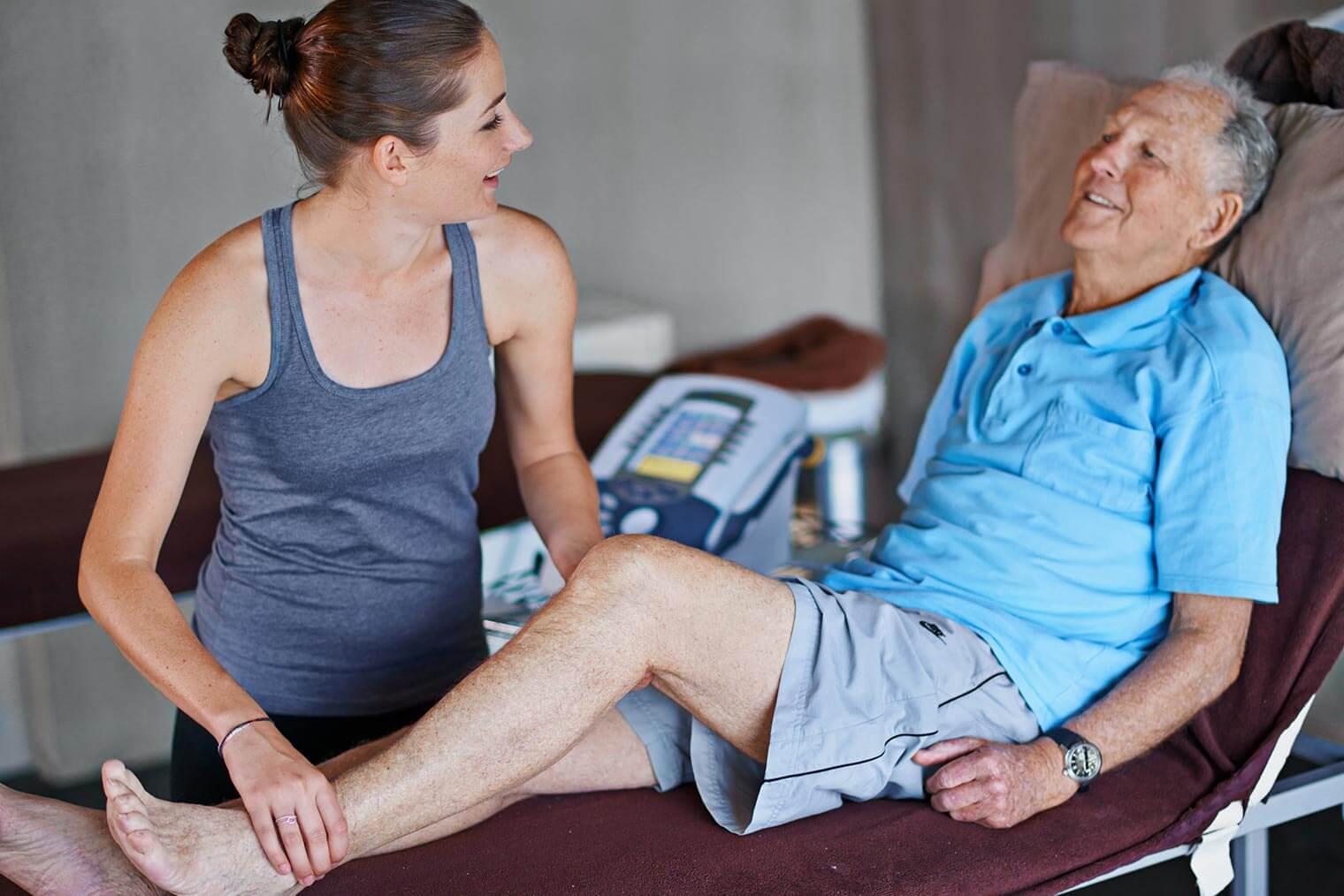 Diagnostic d'arthrite inflammatoire