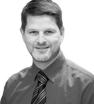 François Cabana, pht, M. Sc. - formateur à l'OPPQ