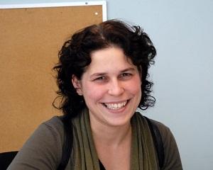 Karine Lebeurier, pht, Ac. - formatrice à l'OPPQ