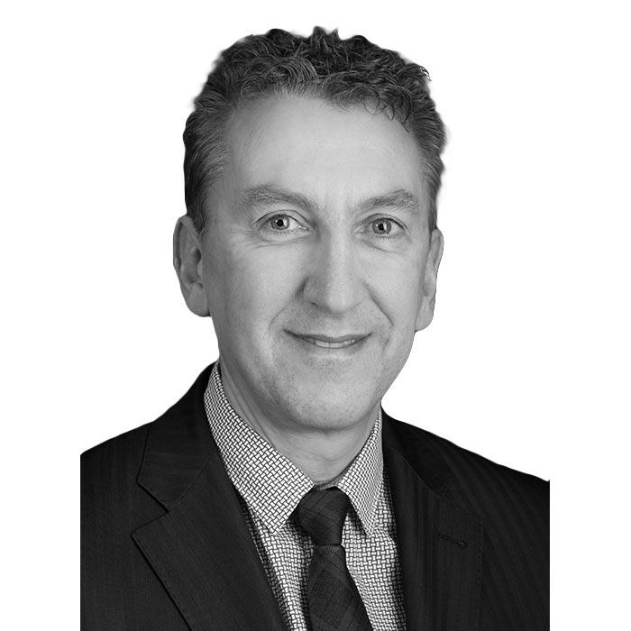 Luc Jean Hébert, pht, Ph. D., CD - formateur à l'OPPQ