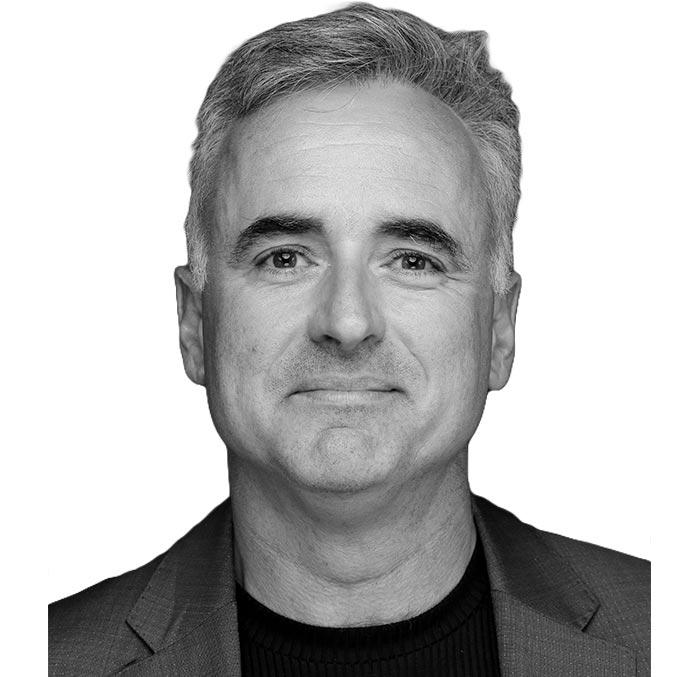 Luis Cyr, pht, FCAMPT - formateur à l'OPPQ