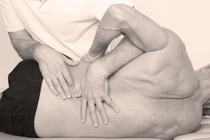 Formation OPPQ-Manipulations vertébrales dorsales lombaires et du bassin: Journée de révision