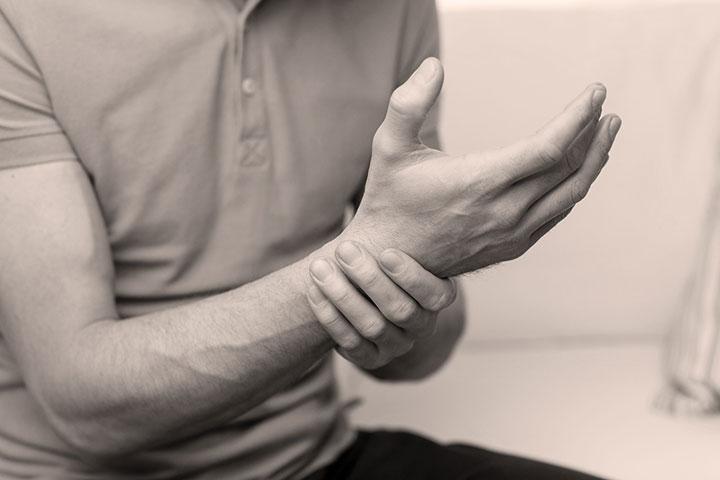 Formation OPPQ-Pathologies musculosquelettiques du poignet et de la main: Interventions en physiothérapie fondées sur les données probantes