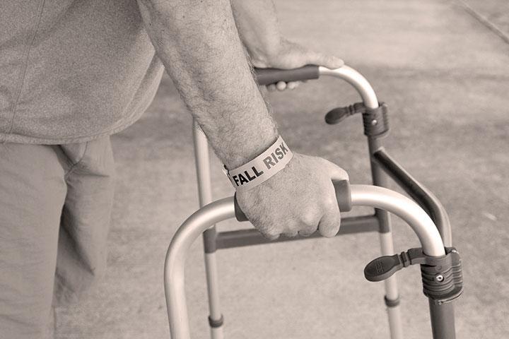 Formation OPPQ-Chutes et troubles de l'équilibre chez la personne âgée (Partie 1): Connaissances de base et évaluation