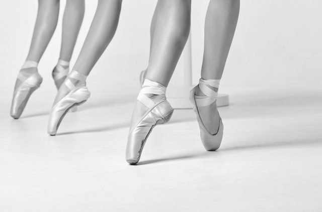 Danseurs, douleurs et tests fonctionnels: ce qu'il faut savoir
