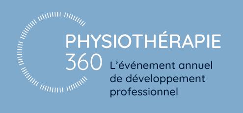 Physiothérapie 360 : L'événement annuel de développement professionnel