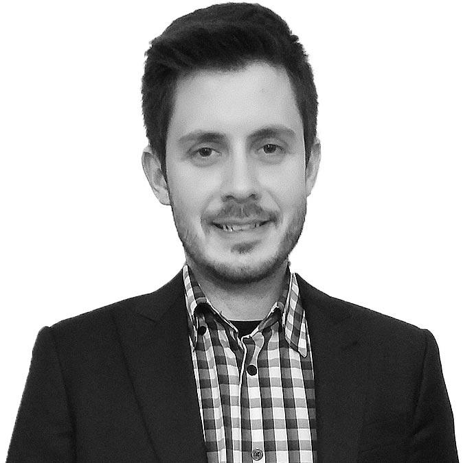 Sébastien Dufresne, pht, Ph. D. - formateur à l'OPPQ
