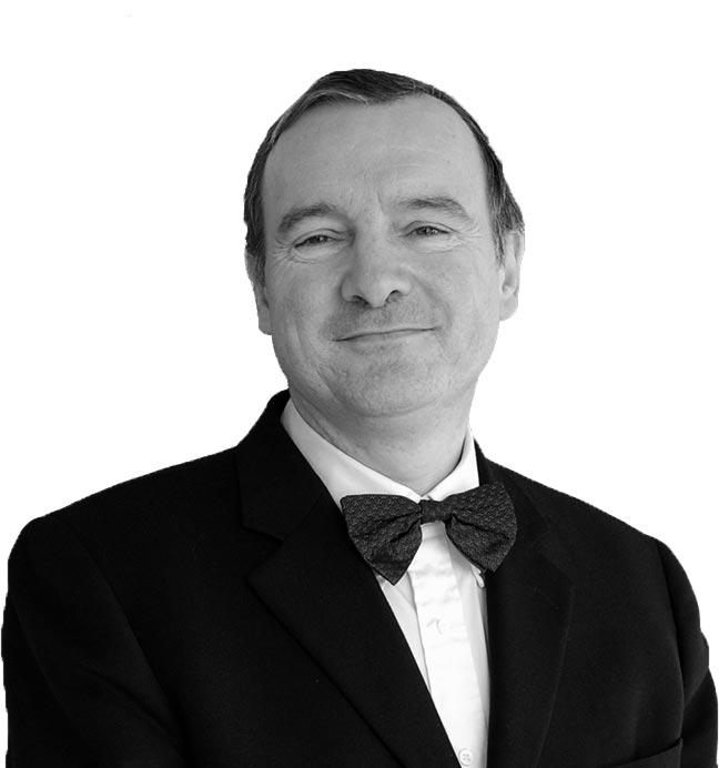 Serge Gauthier, C.M., M.D., FRCPC - formateur à l'OPPQ