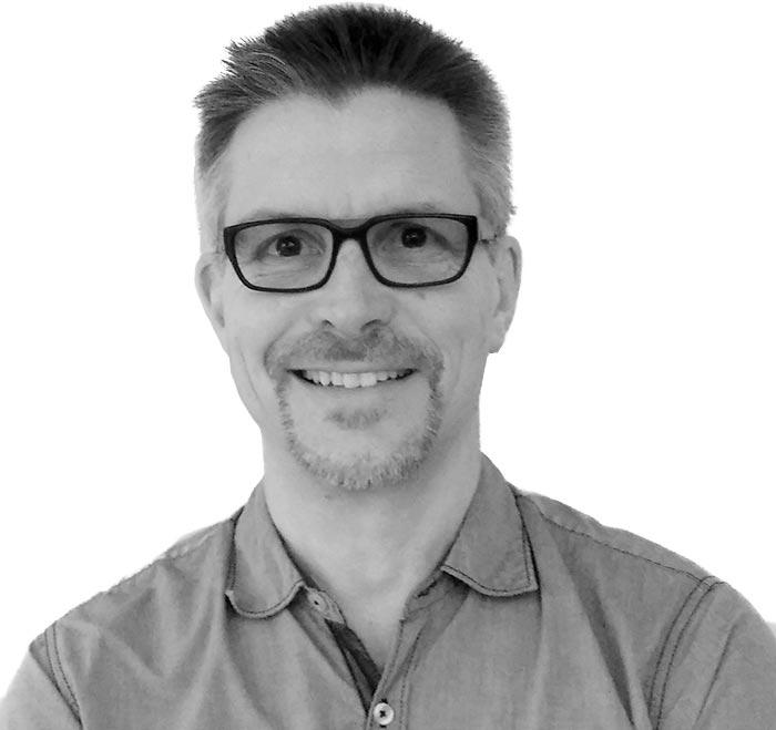 Serge Lapointe, pht, Ac. - formateur à l'OPPQ