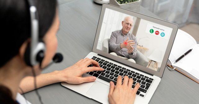 Consultations à distance | Téléréadaptation