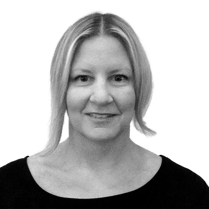 Trudy Bédard, pht - formatrice à l'OPPQ