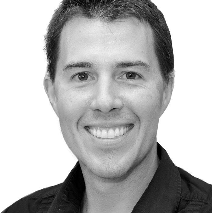 Yannick Tousignant-Laflamme, pht, Ph. D. - formateur à l'OPPQ